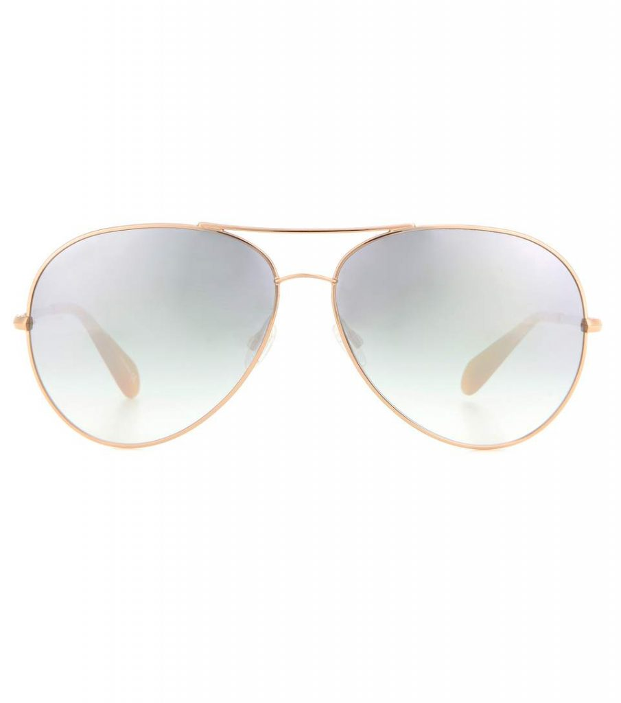 Occhiali da sole Sayer 63 Oliver Peoples
