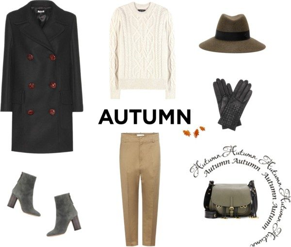 the chic list autumn