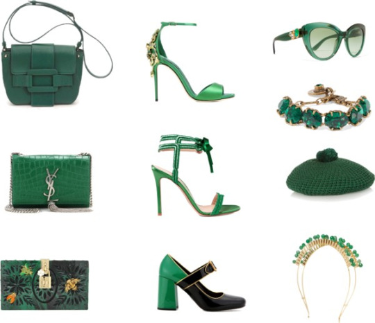 thechiclist verde
