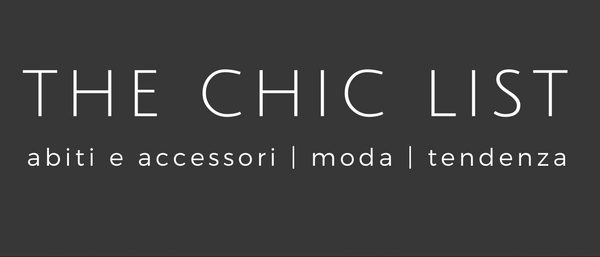Copia di chic list