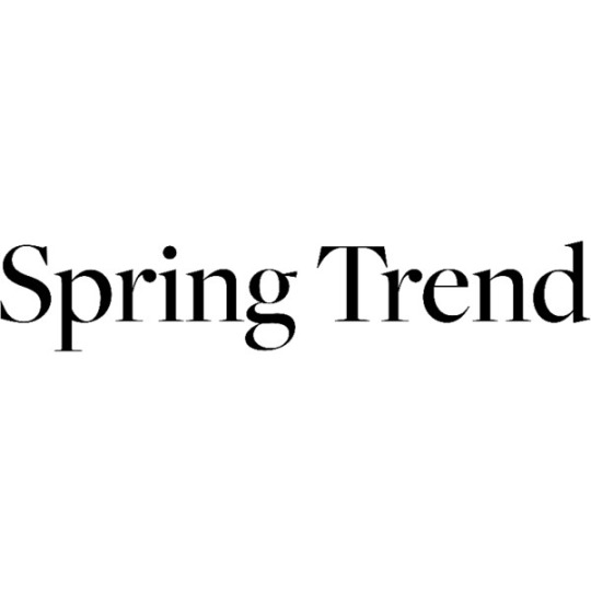 The Chic List Spring Trend