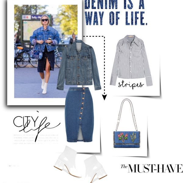 Denim Chic List