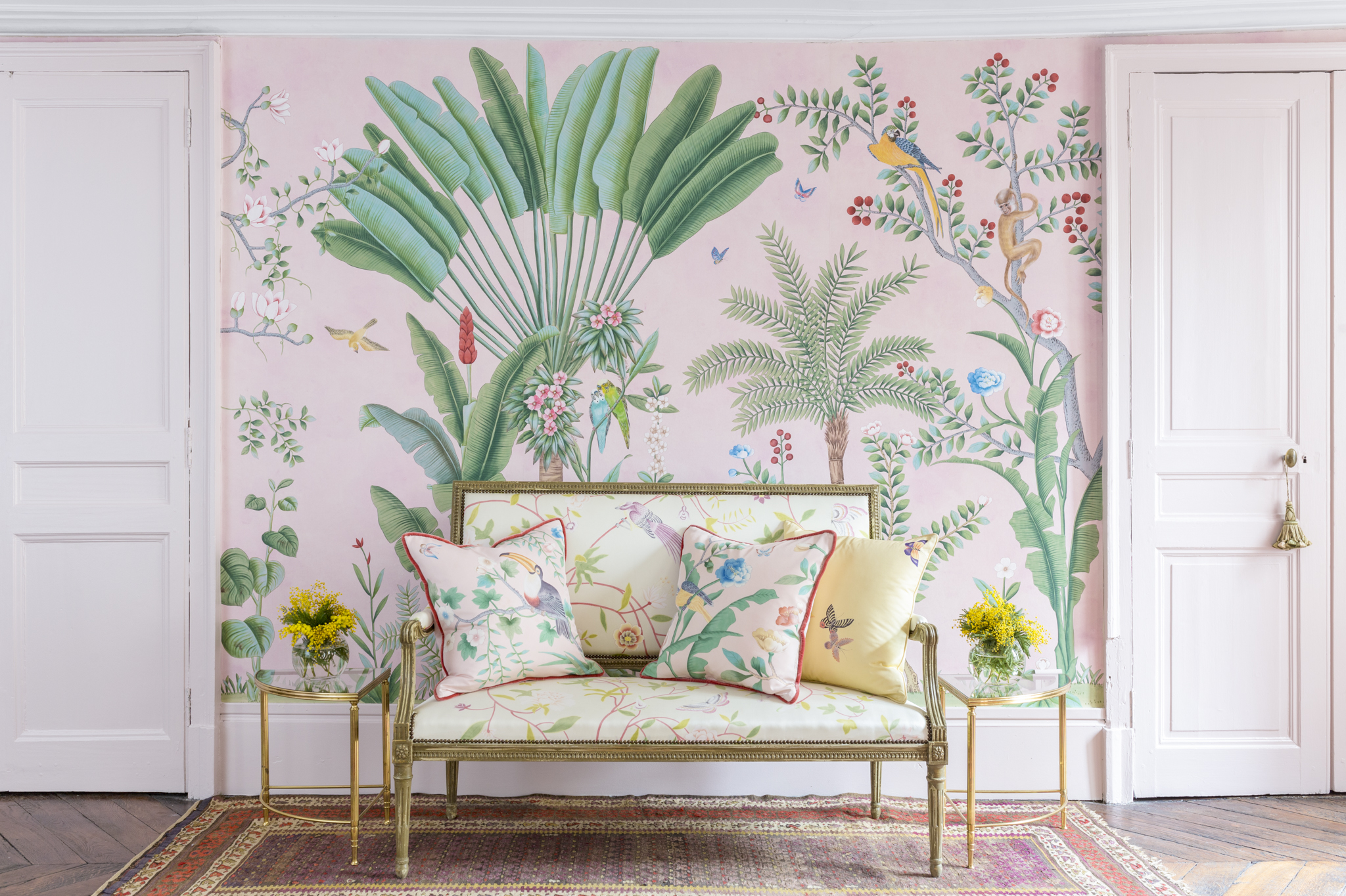 Aquazzura-per-de-Gournay-Wallpaper