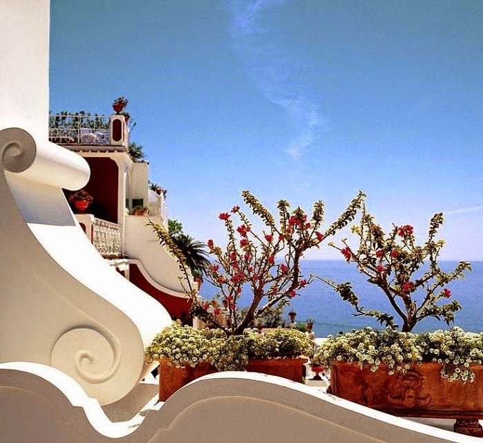""" Le Sireneuse "", Palace Hotel & Resort in Positano"