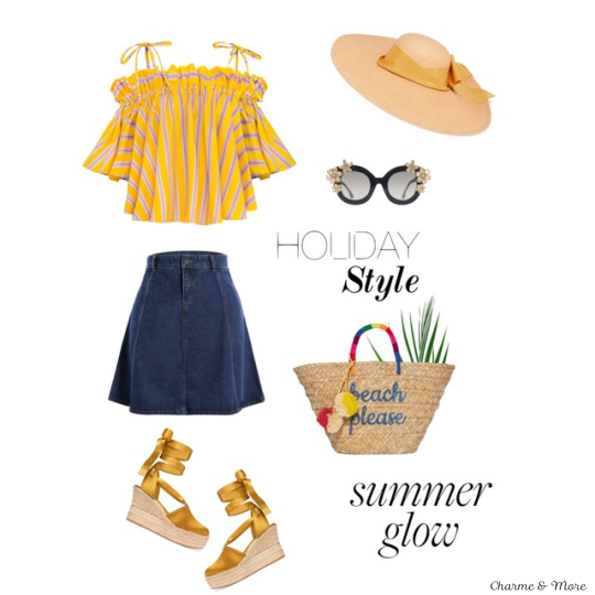 The Chic LIst Summer