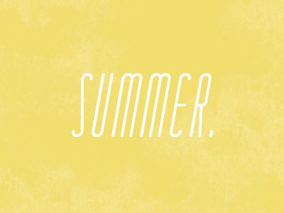 giallo summer