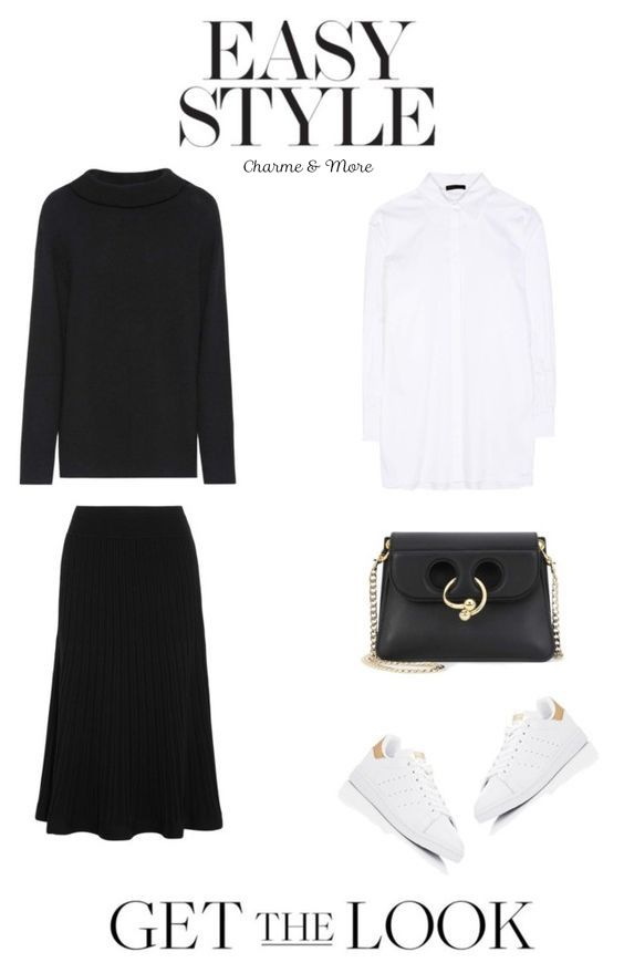 Charme and more weekend outfit
