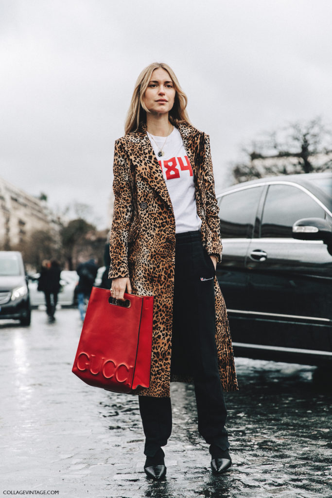 PFW-Paris_Fashion_Week_Fall__Coat-Gucci_Bag-Red-7