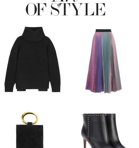 The chic List art of style