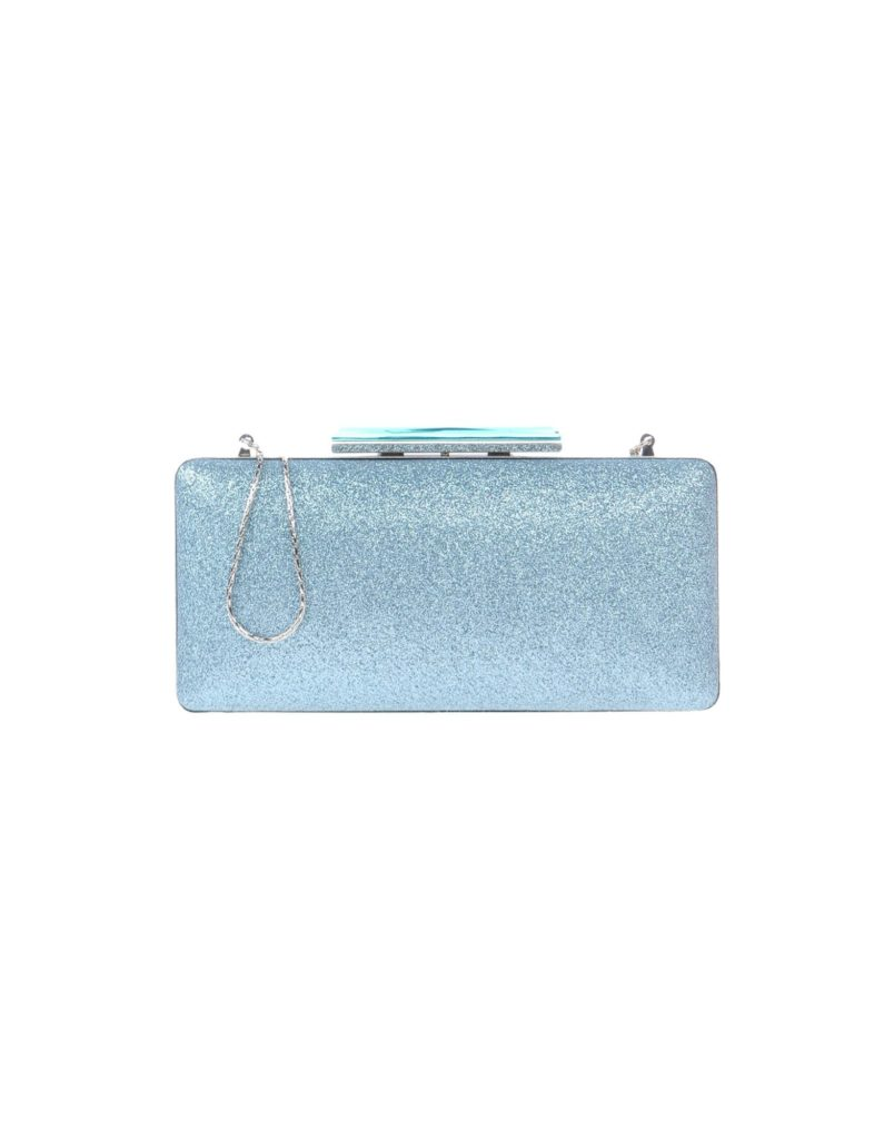 Mini bag glitter di Chiara P