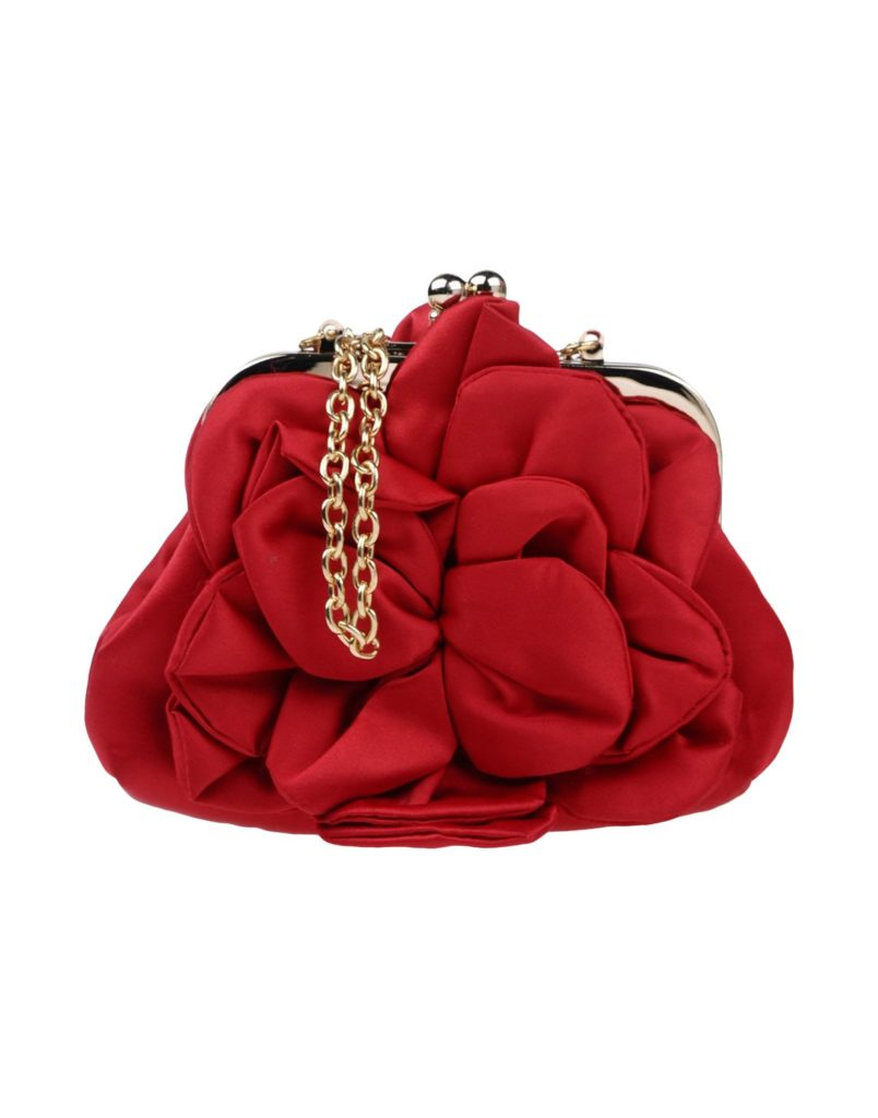 Love Moschino borsa tracolla in raso