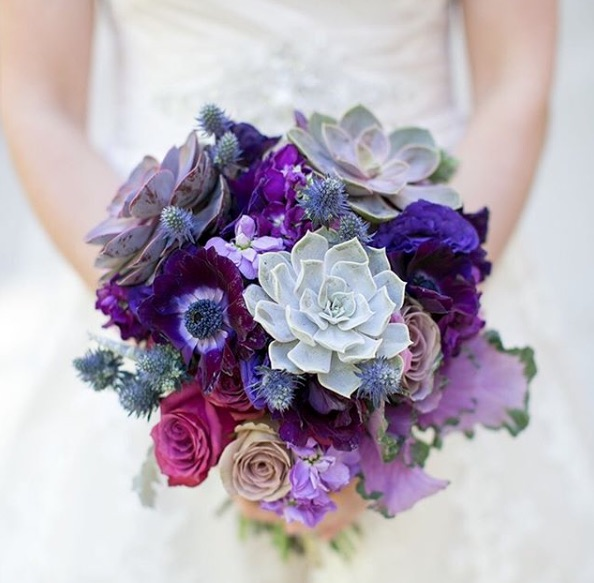 Bouquet istagram