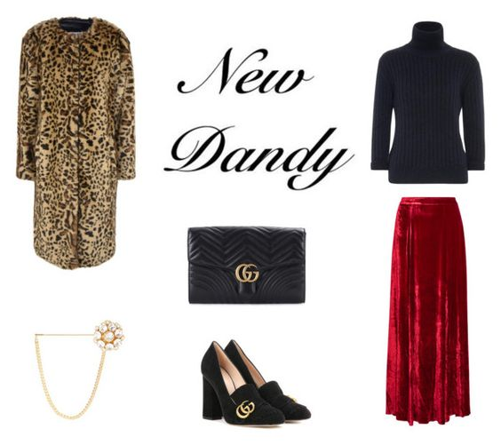 The chic list dandy