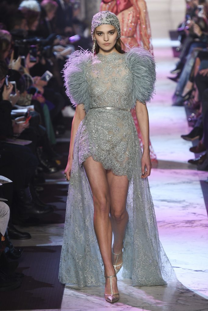 ELIE SAAB SPRING 2018 HAUTE COUTURE COLLECTION 13