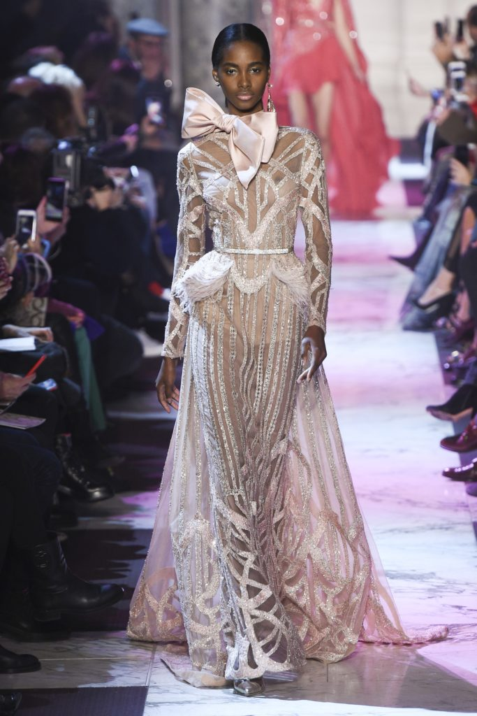 ELIE SAAB SPRING 2018 HAUTE COUTURE COLLECTION 20