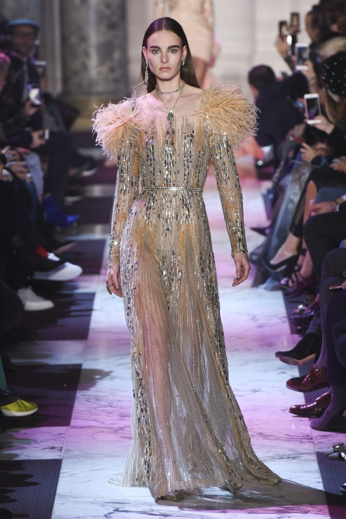 ELIE SAAB SPRING 2018 HAUTE COUTURE COLLECTION 27