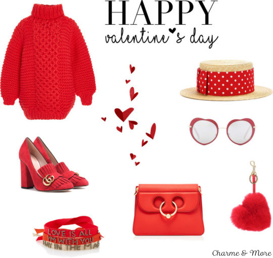 The Chic LIst San Valentino