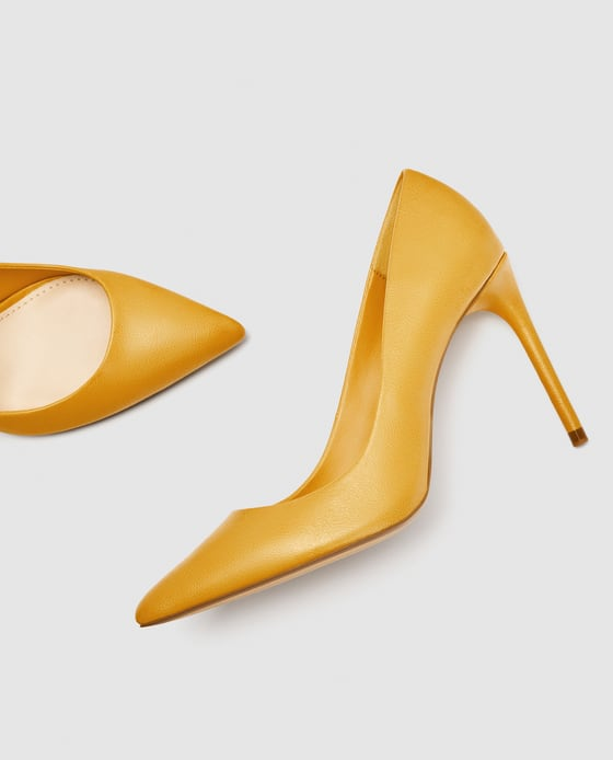 giallo shoes weekend
