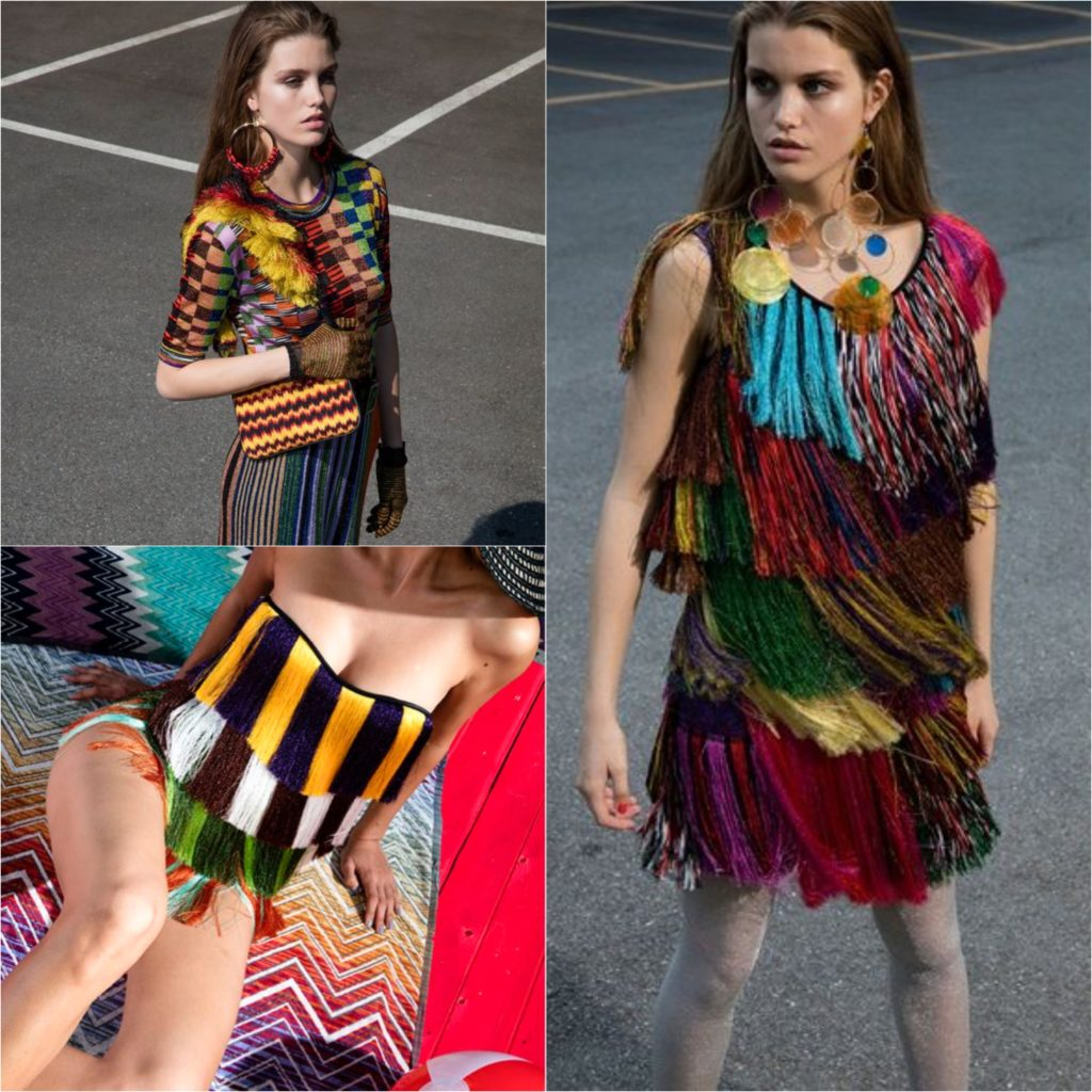 France Missoni Resort 2018