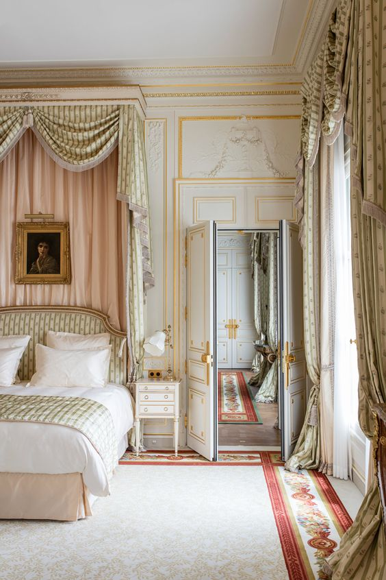 Vendôme Suite - Ritz Paris