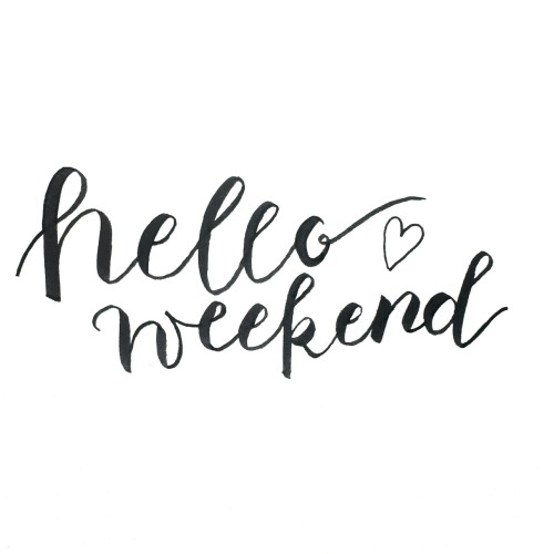 weekendhello