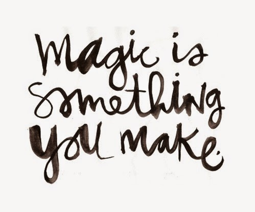 magic monday quotes