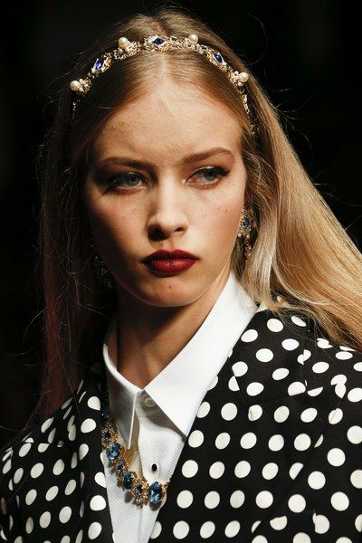 Dolce & Gabbana Spring 2018 Ready-to-Wear Fashion Show