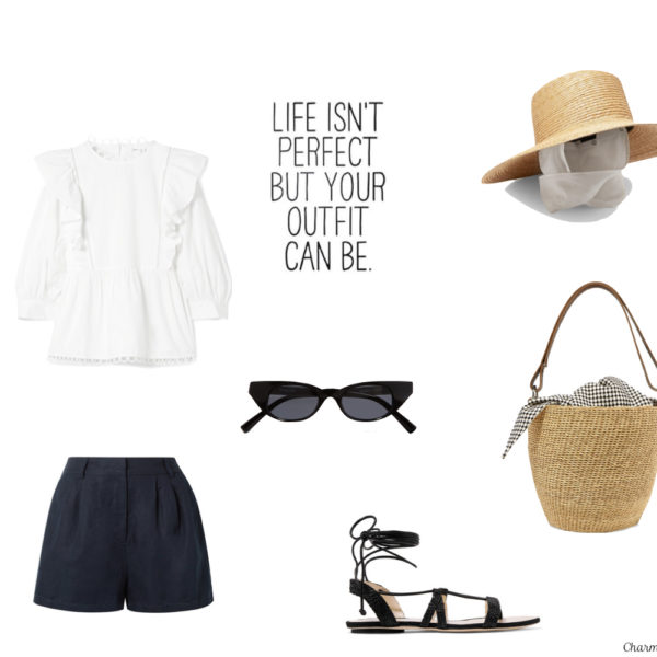 The chic List.001