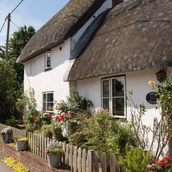 Wiltshire Cottage