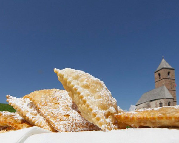 Krapfen (Photo: www.altoadige.com)