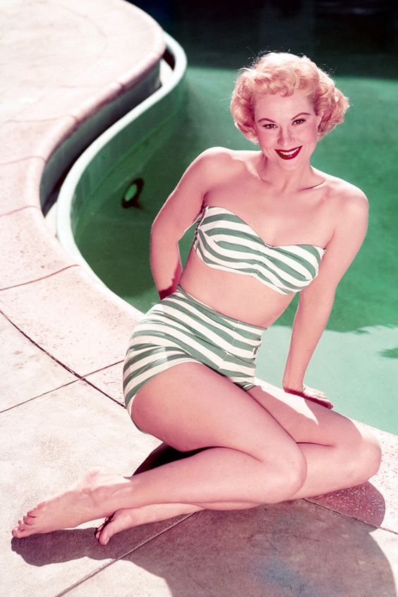 Virginia Mayo Ph via