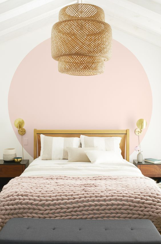 Benjamin Moore Color of the Year 2020, First Light 2102-70